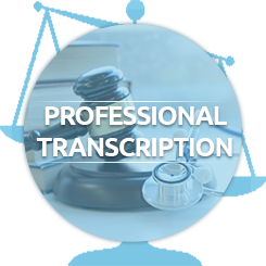 Transcription services in White Plains, NY, that you can count on